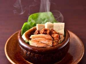冬のお料理一例