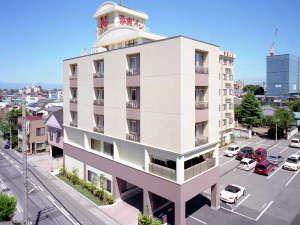 ビジネスホテル 伊勢崎平成インの写真