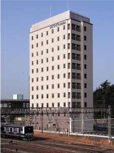 ライフイン勝田駅西(BBHグループ)の写真