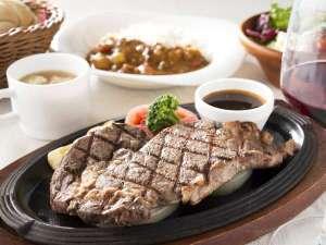 ■夕食:グリルレストラン「スコール」ではご宿泊者は20%OFFです♪
