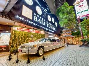 ホテルバリタワー大阪天王寺(天王寺駅北口より徒歩2分)の写真