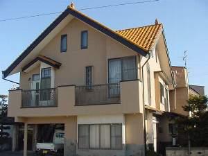 民宿旅館 鳥井原荘