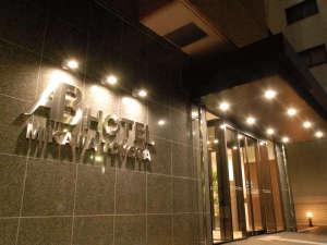 ABホテル三河豊田の写真