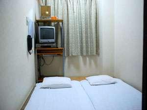 ビジネスホテル韓国館
