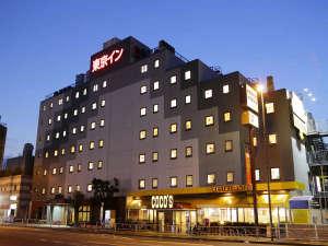 東京インの写真