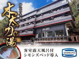 リブマックスリゾート天城湯ヶ島の写真