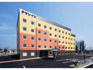 チサンイン新潟中央インターの写真
