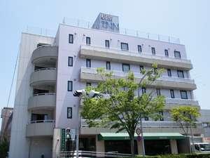 掛川ビジネスホテル駅南イン(えきなんいん)の写真