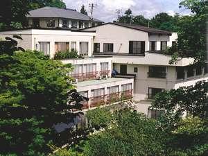 柏屋旅館の写真