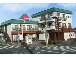 ビジネスホテル 壱番館