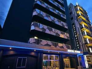 Hotel Pivot(ホテル ピボット)の写真