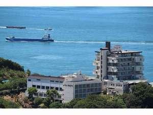 鷲羽グランドホテル 備前屋甲子の写真