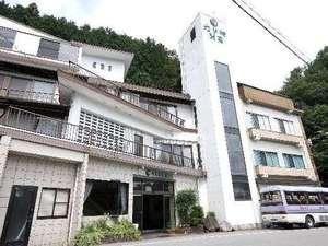 鈍川温泉 カドヤ別荘の写真