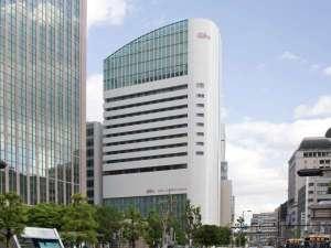 ホテル エルセラーン大阪の写真