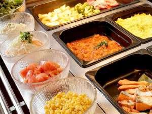 岐阜ワシントンホテルプラザ:朝食イメージ(バイキング)