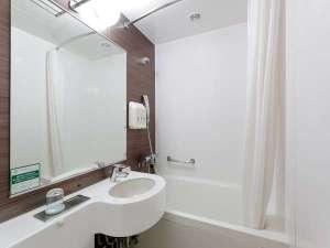 岐阜ワシントンホテルプラザ:バスルーム
