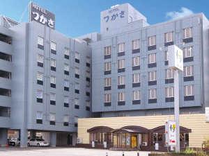 ホテルつかさ 福知山の写真