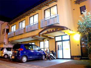 清月旅館の写真