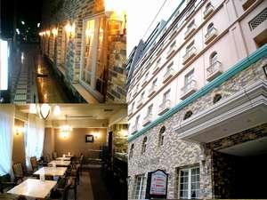 クレストンホテルいわき(BBHホテルグループ)の写真