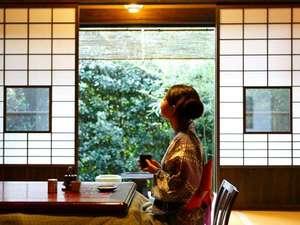八幡野温泉郷 杜の湯 きらの里:【離れ 竹ぶえ】おばあちゃんのお家にきたみたい・・・古民家の設えが懐かしい宿