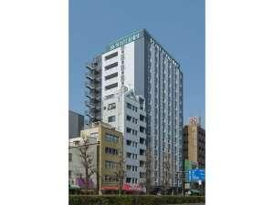 ホテルルートインGrand東京浅草橋の写真