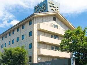 ホテルルートインコート甲府石和の写真