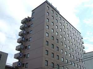 ホテル・アルファ-ワン小郡の写真