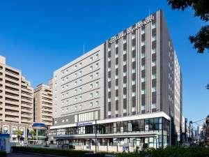 ダイワロイネットホテル徳島駅前の写真
