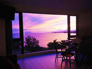 BLUE STEAK WONDER 沖縄長浜の写真