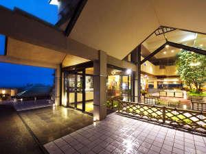 -夕凪の湯- HOTEL花樹海 夜景の見える天然温泉の写真