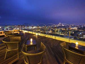 夕凪の湯 HOTEL花樹海