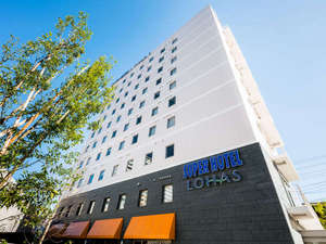 スーパーホテルPremier武蔵小杉駅前 天然温泉 徳川・鷹狩の湯の写真