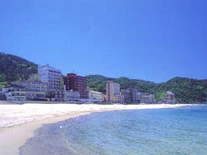 海辺の宿 福住