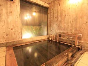 ひのき風呂の宿 分家