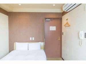 ホテル プラチナ:客室