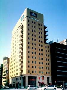 R&Bホテル新横浜駅前 外観