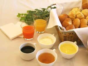 R&Bホテル新横浜駅前:美味しさとバランスを考えた「こだわりの朝食」メニュー!