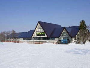 グランディ羽鳥湖スキーロッジの写真