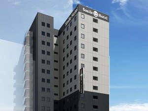 スマイルホテル新大阪の写真