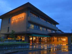 ホテル ビナリオ嵯峨嵐山の写真