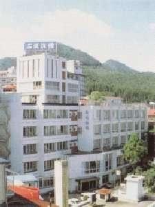石坂旅館の写真