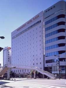 徳島ワシントンホテルプラザの写真