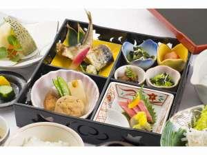 伊豆高原ホテル 五つ星:ある日の朝食