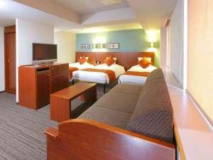 ホテルマイステイズ横浜:フォースルーム