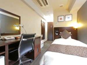 ホテルマイステイズ横浜:シングルルーム