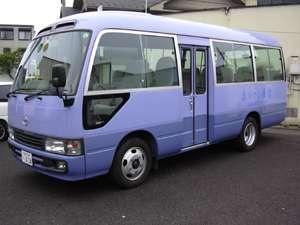 奥むさし旅館:無料送迎バスもございます。