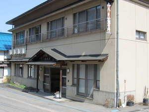 福島屋旅館の写真