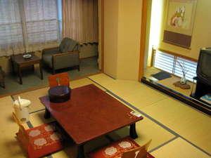 福島屋旅館:部屋