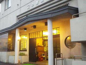 中原旅館の写真
