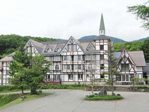 会津高原ホテル